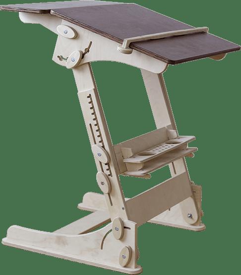 product-kontorka - Мебель для работы стоя -